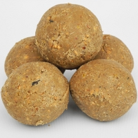 Mealworm Fat Balls