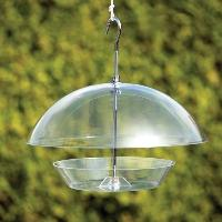 Squirrel Proof Dome Feeders For Wild Birds Twootz Com